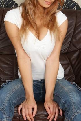 Escort girl Marjolein with big breasts